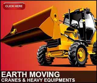 Japanese Used Earth Moving Machinery