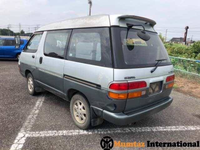 TOYOTA TOWN-ACE