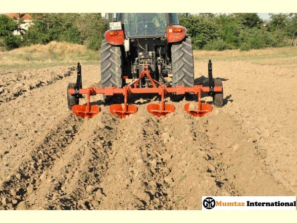 TILLAGE  Profile Frame Ridger