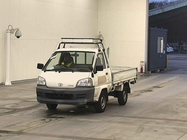 TOYOTA TOWN-ACE TRUCK`