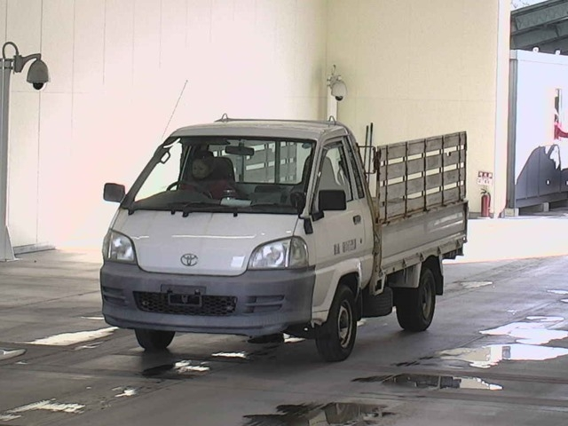 TOYOTA TOWN-ACE TRUCK