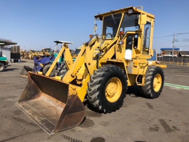 Kobelco Wheel Loader
